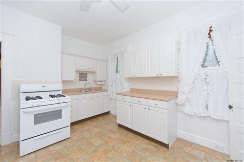 Photo of 1287 PARKWOOD BLVD #1st Floor, Schenectady, NY 12308-2521 (MLS # 202032879)
