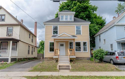 Photo of 1659 ONEIDA ST, Schenectady, NY 12308 (MLS # 202021881)