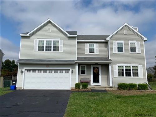 Photo of 21 FALCON CHASE, Rensselaer, NY 12144 (MLS # 201931884)