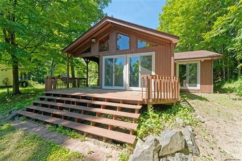 Photo of 17 RIVERVIEW DR, Lake Luzerne, NY 12846 (MLS # 202020884)