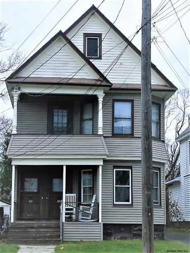 Photo of 1573-75 RUGBY RD, Schenectady, NY 12308-3022 (MLS # 202032886)