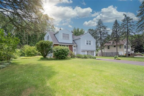 Photo of 26 SHAKER DR, Colonie, NY 12211 (MLS # 202021887)