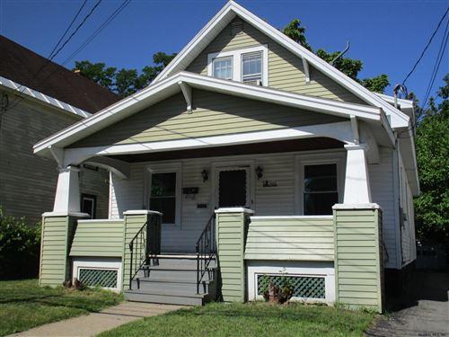 Photo of 422 FOURTH ST, Schenectady, NY 12306 (MLS # 202112889)