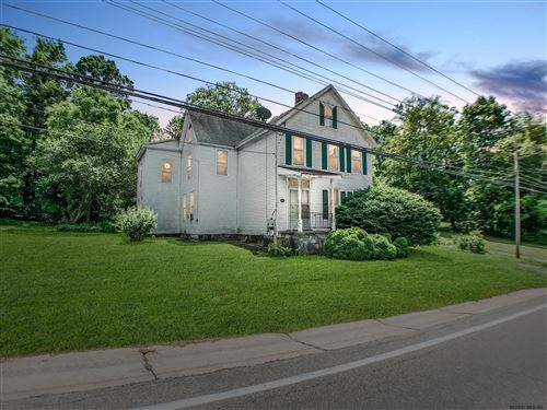 Photo of 131 WEST HIGH ST, Ballston Spa, NY 12020 (MLS # 202121890)