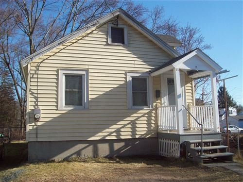 Photo of 11 PROSPECT AV #Other~See Remarks, Colonie, NY 12205 (MLS # 202014892)