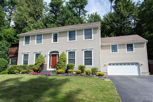 Photo of 4 EAST COVE RD, Saratoga Springs, NY 12866 (MLS # 202121896)