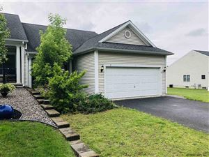 Photo of 7 ROCKROSE DR, East Greenbush, NY 12061 (MLS # 201922902)