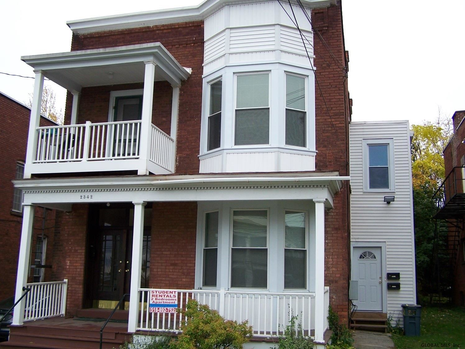 2342 15TH ST, Troy, NY 12180 - #: 202111906