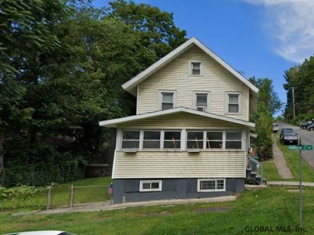 111 PARTITION ST, Rensselaer, NY 12144 - #: 202111911