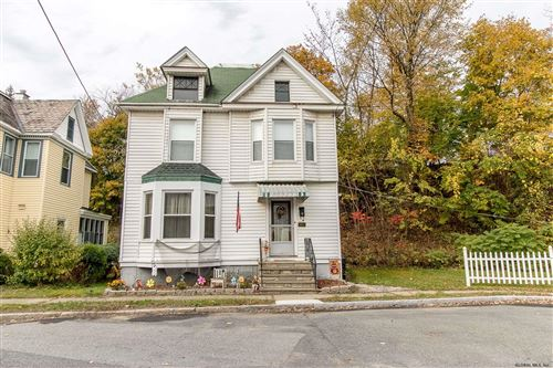 Photo of 118 FOURTH ST, Waterford, NY 12188 (MLS # 201933912)