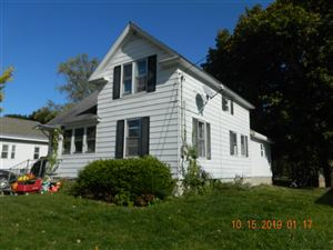 Photo of 87 PLATT ST, Glens Falls, NY 12801 (MLS # 201932915)