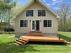 Photo of 15 BREEZY HAVEN WAY, Crown Point, NY 12928 (MLS # 201919920)