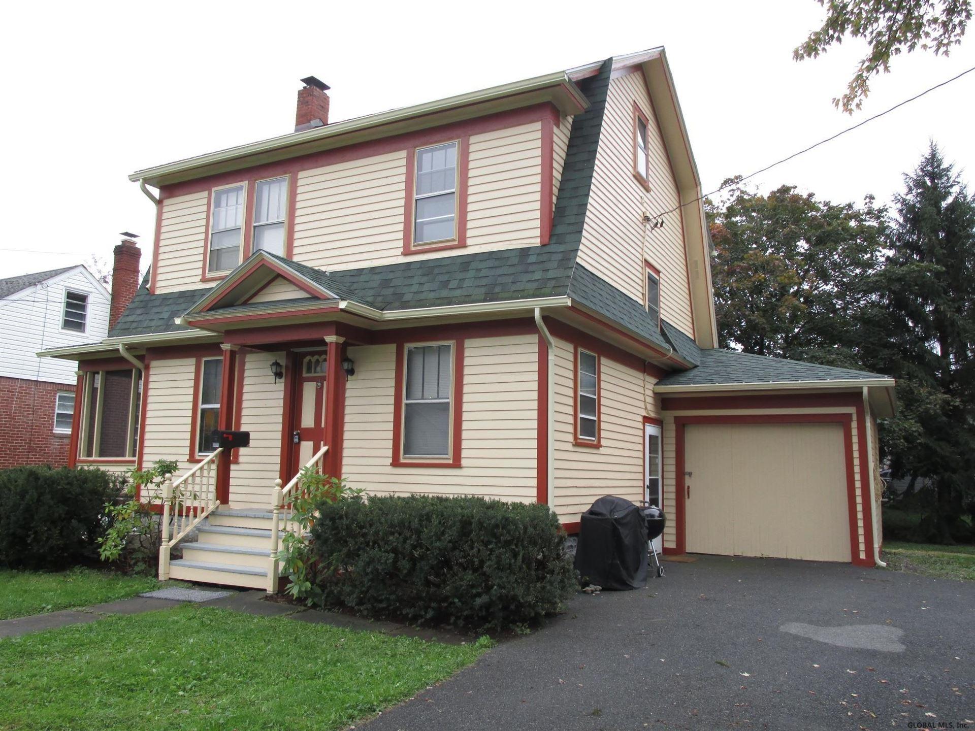 177 ELM ST, Cobleskill, NY 12043 - MLS#: 202129921