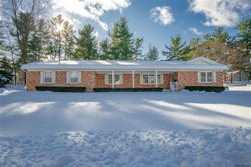 Photo of 2 ARDEN CRAIG DR, Guilderland, NY 12203 (MLS # 201935922)