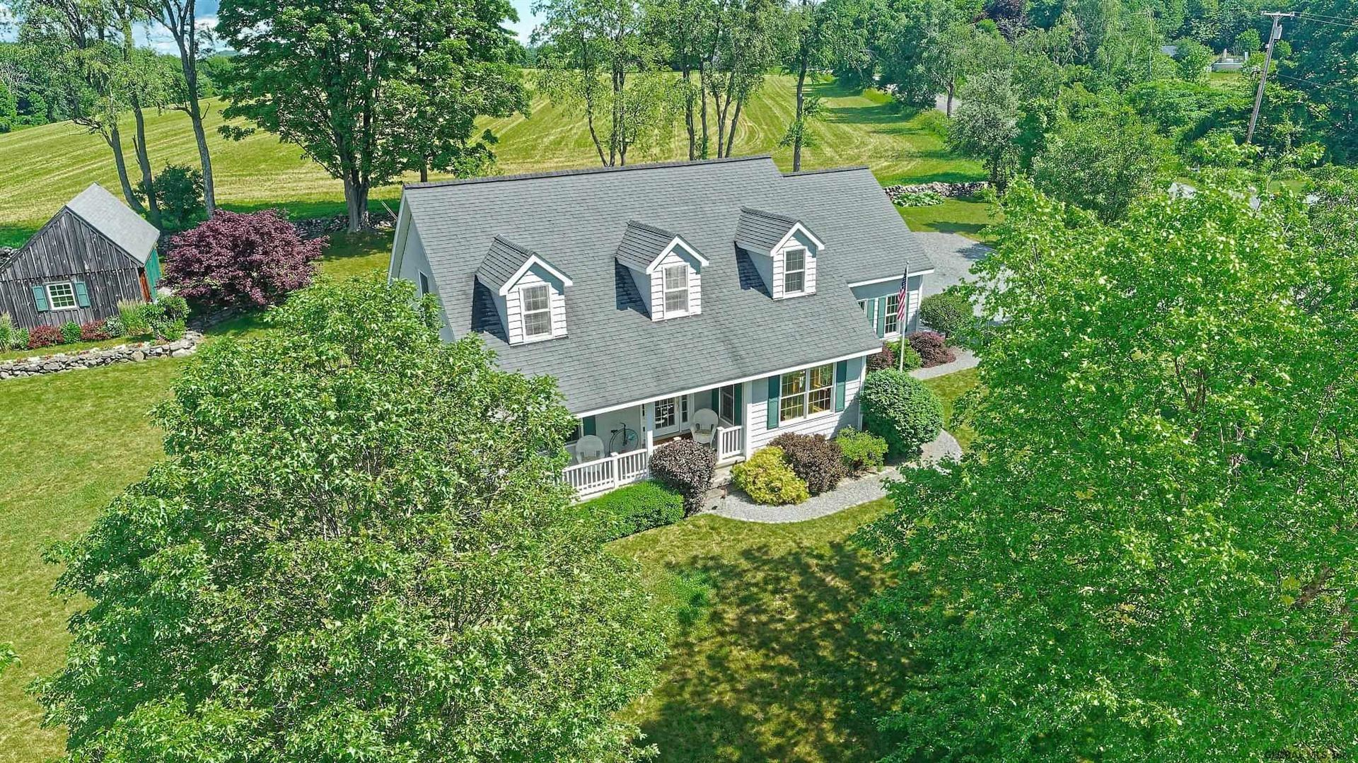 557 COUNTY ROUTE 52, Greenwich, NY 12834 - MLS#: 202121923