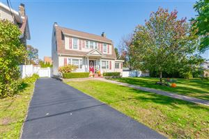 Photo of 25 TILLINGHAST AV, Colonie, NY 12204-2311 (MLS # 201932926)