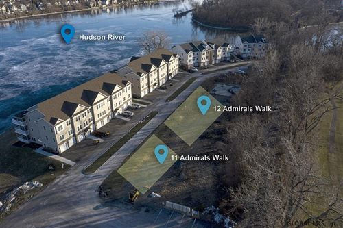 Photo of Lot 12 ADMIRAL SOUTH WALK, Cohoes, NY 12047 (MLS # 202125934)