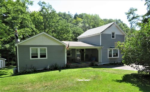 Photo of 1054 BRADT HOLLOW RD, Berne, NY 12023 (MLS # 202026935)