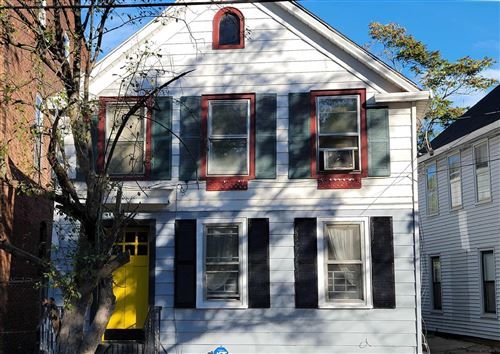 Photo of 215 FRONT ST, Schenectady, NY 12305-1319 (MLS # 202128935)