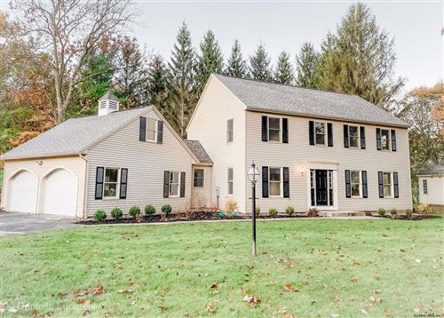 Photo of 36 MIDDLESEX DR, Albany, NY 12159 (MLS # 201934946)