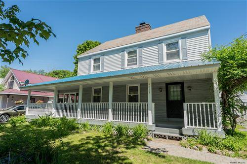 Photo of 4079 ROCKWELL ST, Hadley, NY 12835 (MLS # 202020946)