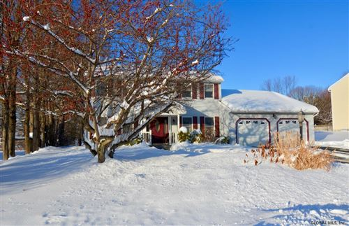 Photo of 109 CONCORD AV, Ballston Spa, NY 12020 (MLS # 201935948)