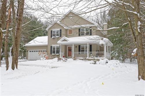 Photo of 2 TIMBIRA DR, Wilton, NY 12831 (MLS # 201935951)