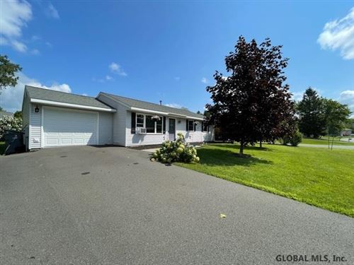 Photo of 29 SUNCREST DR, Waterford TOV, NY 12188 (MLS # 202124952)