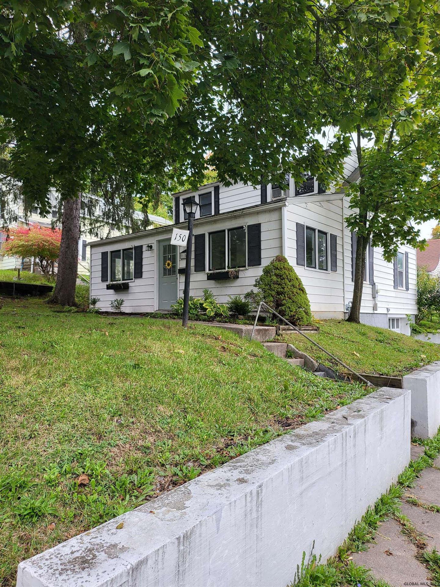 150 WASHINGTON AV, Cobleskill, NY 12043 - MLS#: 202129961