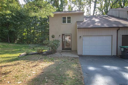 Photo of 10B WOODCLIFFE DR, Clifton Park, NY 12065 (MLS # 202028965)