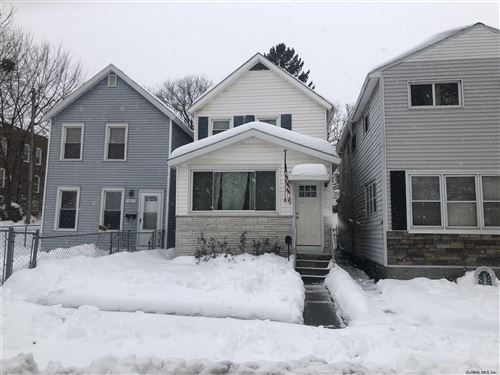 Photo of 1313 2ND AV, Watervliet, NY 12189 (MLS # 201935966)