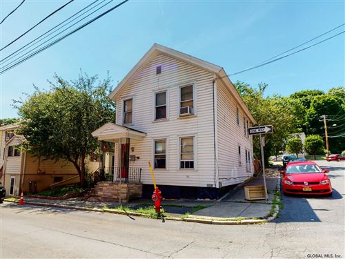Photo of 1 LANCASTER ST, Cohoes, NY 12047 (MLS # 202029971)