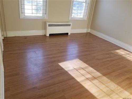 Photo of 391 WASHINGTON AV #1st Floor, Albany, NY 12206 (MLS # 201934975)