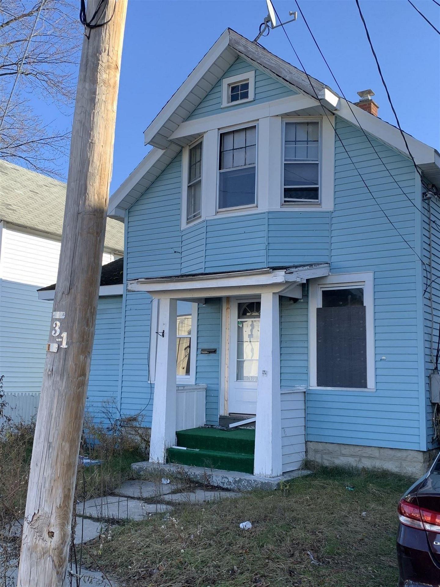 3 ELBERT ST, Schenectady, NY 12304 - #: 202033977