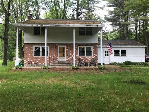 Photo of 189 REYNOLDS RD, Moreau, NY 12828 (MLS # 201935979)