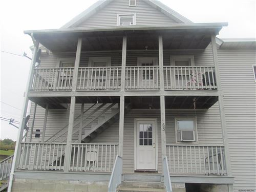 Photo of 63-65 GRACE ST, Waterford, NY 12188 (MLS # 202029979)