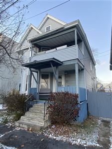 Photo of 74 WYLIE ST #2nd Floor, Schenectady, NY 12307-1914 (MLS # 201934985)