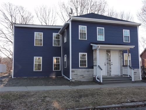 Photo of 1010 FOURTH ST, Rensselaer, NY 12144 (MLS # 202014987)