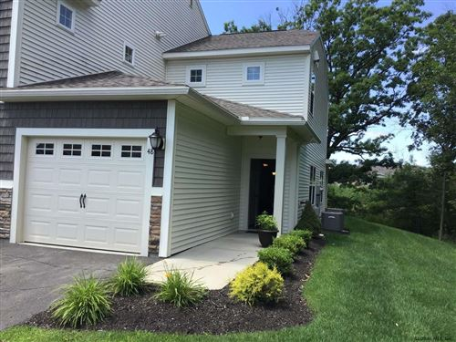 Photo of 48 WHITAKER DR, Colonie, NY 12047 (MLS # 202124988)