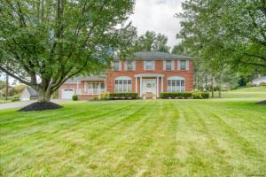 Photo of 1 SPYGLASS HILL, Menands, NY 12204 (MLS # 202127991)