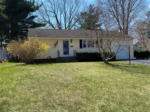 Photo of 10 LINCOLN DR, Glenville, NY 12302 (MLS # 201935992)