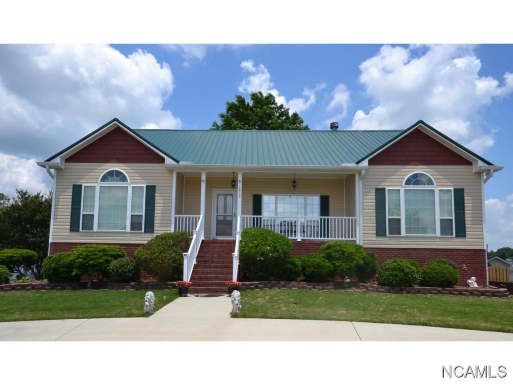 1812 SE FOX MEADOW DR, Cullman, AL 35055 - #: 105196