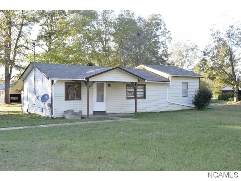 209 ALABAMA AVE, Hanceville, AL 35077 - #: 106207