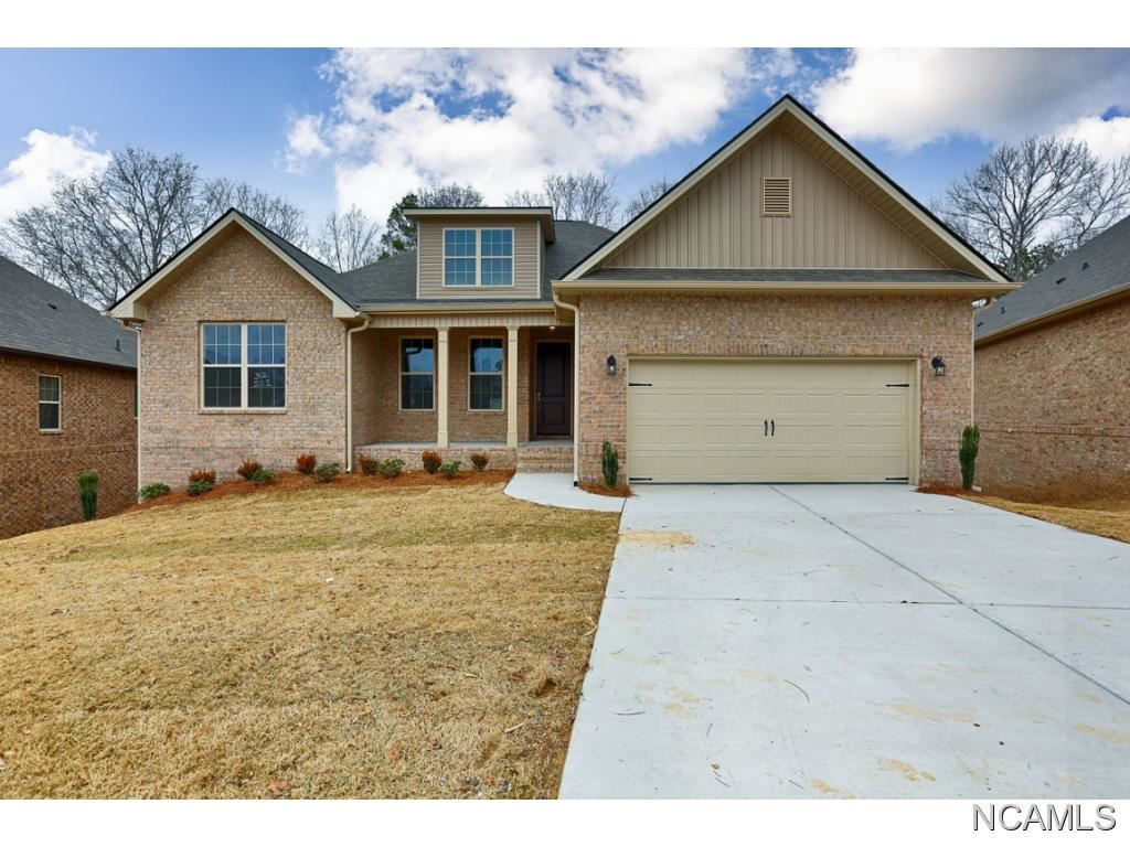 1509 NE BAILEY CT, Cullman, AL 35055 - #: 103491