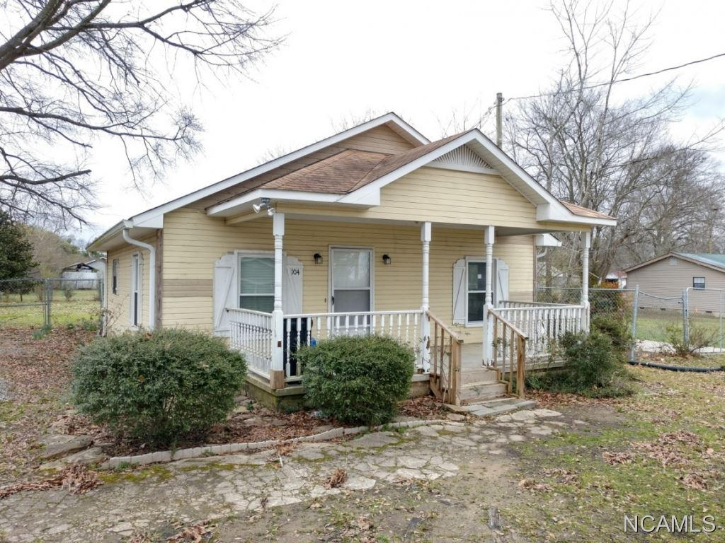 104 ALABAMA AVE, Hanceville, AL 35077 - #: 104588
