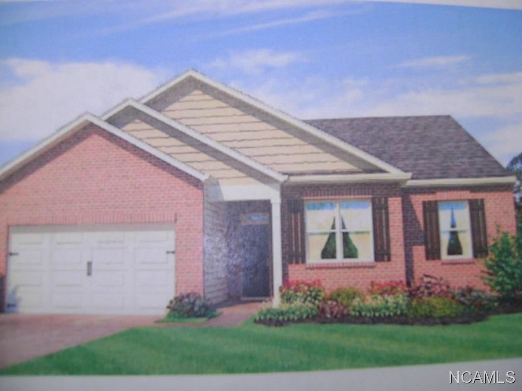 1862 FOX MEADOW TR, Cullman, AL 35055 - #: 104666