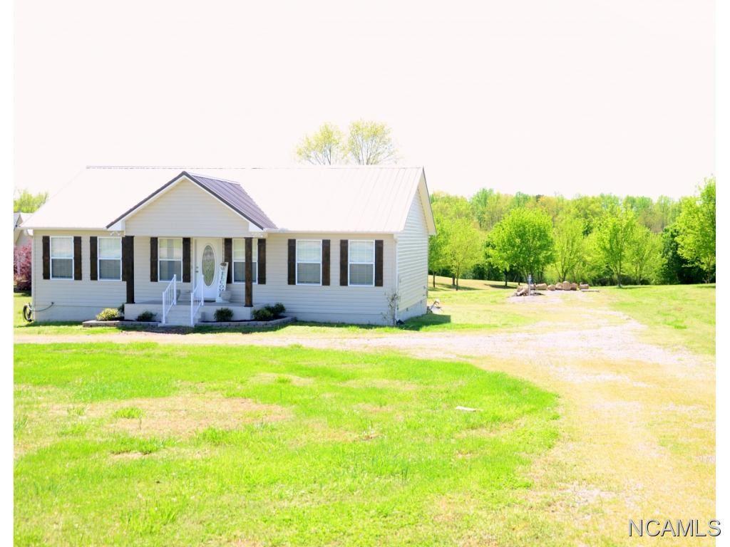 620 CO RD 1691, Holly Pond, AL 35083 - #: 104886