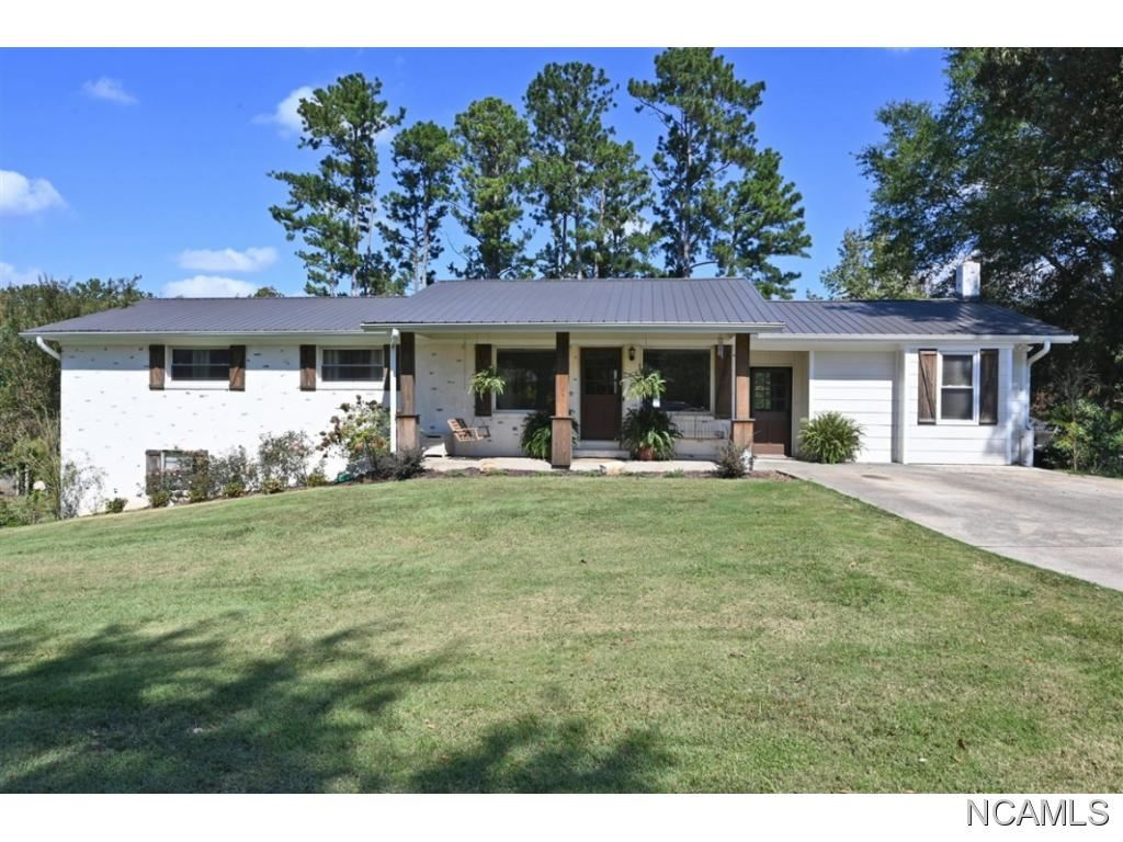 1417 SE COTTONWOOD LANE, Cullman, AL 35055 - #: 105897