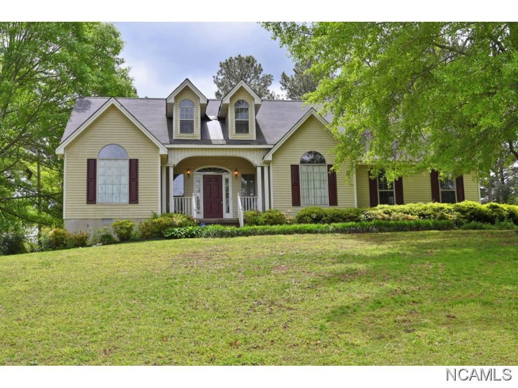 194 CO RD 658, Hanceville, AL 35077 - #: 104982