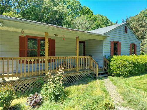 Photo of 4263 Broad Street Road, Louisa, VA 23065 (MLS # 2106001)